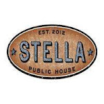 Logo for Stella Public House Mueller