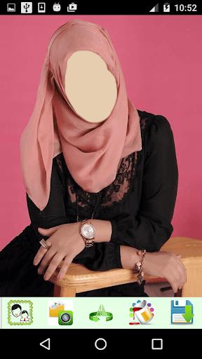 Hijab Look 1.4 screenshots 4