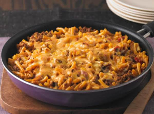 Turkey Mac Recipe