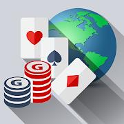 Global Poker  Icon