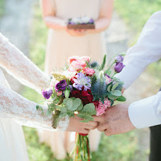 Wedding photographer Aleksey Novopashin (ALno). Photo of 24.06.2014