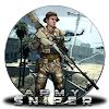 Army Sniper Shooter Assassin 3D Game Killer Elite Icon