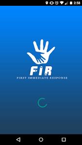 FIR screenshot 0