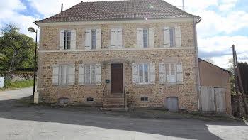 maison à Saint-Didier-sur-Arroux (71)