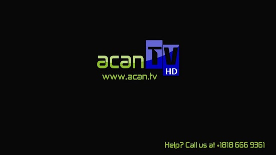 aCANTV for TV 2.0- screenshot thumbnail