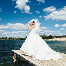 Wedding photographer Regina Sheremet (sheremetstudio). Photo of 06.10.2016