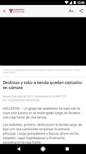 Telemundo Houston - náhled
