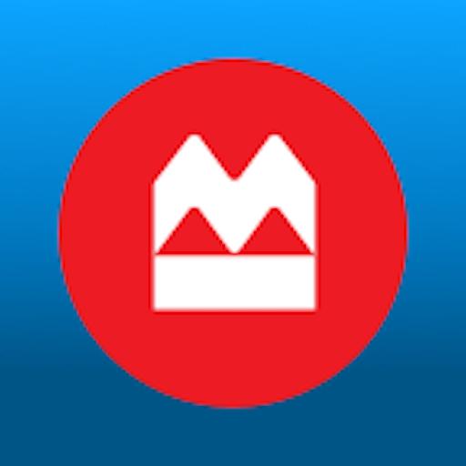 Logo for BMO Mobile Banking