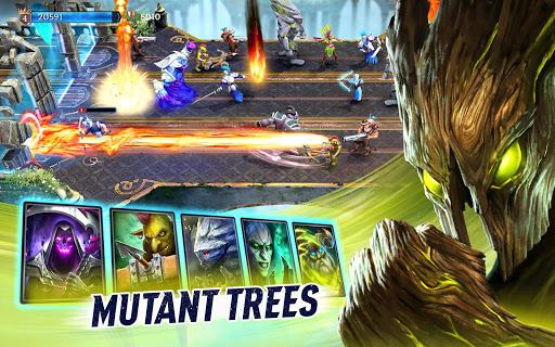 Spellsouls: Duel of Legends 1.12.0 Screenshots 5