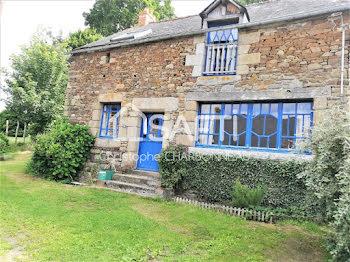 maison à Bazouges-la-Pérouse (35)