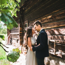 Wedding photographer Darya Andrievskaya (DaryaA). Photo of 30.12.2015