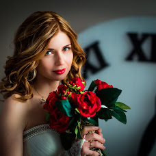 Wedding photographer Dmitriy Gromov (Gromov1). Photo of 10.04.2016