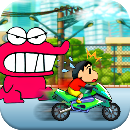 Moto Shin Racing