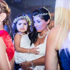 Wedding photographer Leonardo Recarte (recarte). Photo of 03.05.2016