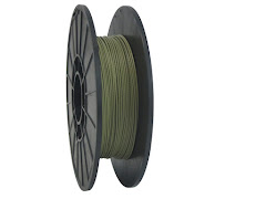 GMASS Bismuth Metal ABS Natural Color Filament - 1.75mm (1kg)