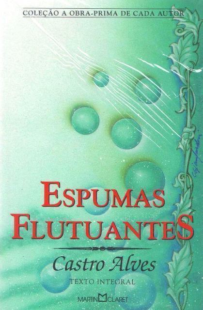 Resumo do livro Espumas Flutuantes
