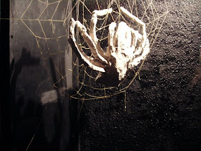 """Photo: """"Gertrude"""" Mesure et Matière, 2009 L1 Art Plastique"""