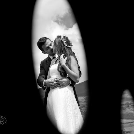Fotógrafo de bodas Jesús Libardo Cuaspud (JesusLibardoC). Foto del 05.07.2016