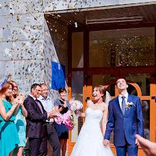 Wedding photographer Olga Rogozhina (OlgaRogozhina). Photo of 19.10.2014