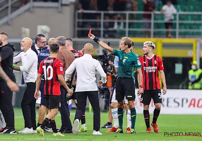 Maurizio Sarri kent zijn sanctie na de ruzie met Alexis Saelemaekers