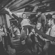 Wedding photographer Jan Myszkowski (myszkowski). Photo of 11.05.2017