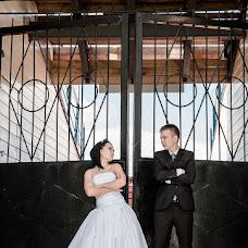 Wedding photographer Mikhail Abramov (michaelskor). Photo of 31.08.2015