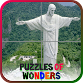 """World of Wonders"" puzzle Free"
