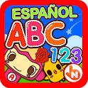 Spanish ABC 123 Read Write icon