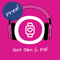 Get Slim & Fit! Hypnose icon