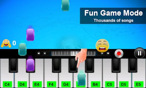 Real Piano Teacher 8