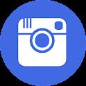 InstaPhoto Downloader icon