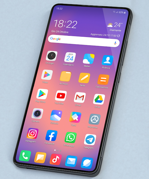 MIUI 11 – ICON PACK v3.2 [Patched] 1