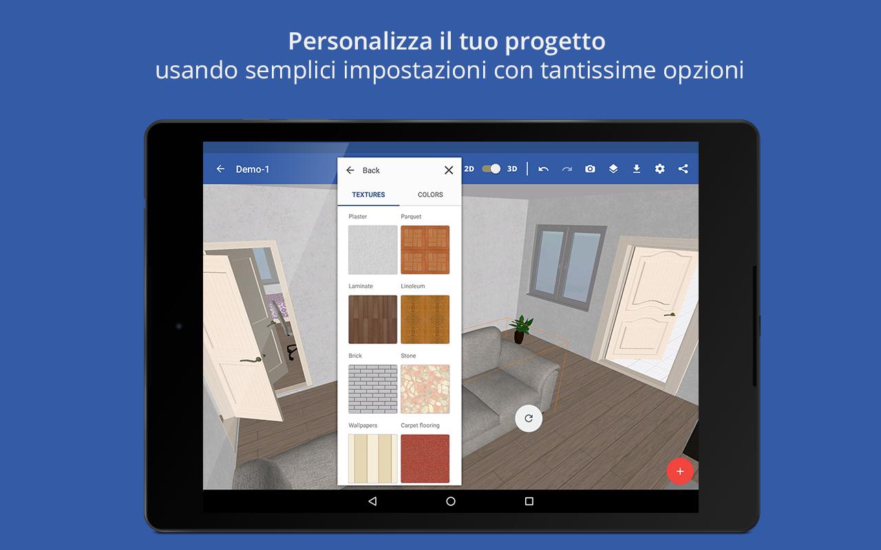 planner per la casa ikea app android su google play. Black Bedroom Furniture Sets. Home Design Ideas