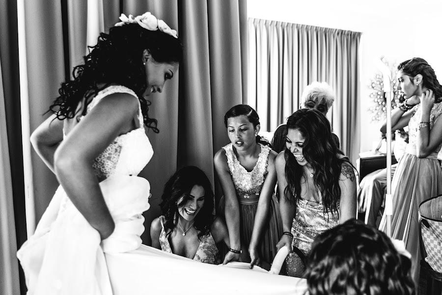 Wedding photographer Jean pierre Michaud (acapierre). Photo of 17.06.2017