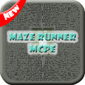 Maze-Runner Map MCPE icon