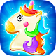 Unicorn Food - Sweet Rainbow Cookies Maker