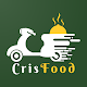 Crisfood Restaurant Partner App Android apk