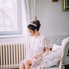 Wedding photographer Oksana Fedorova (KsanaFedorova). Photo of 13.03.2018