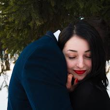Wedding photographer Angelina Rudovol (RudovolA). Photo of 11.04.2016