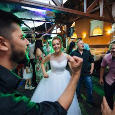 Wedding photographer Evgeniy Belousov (Belousov). Photo of 15.10.2018