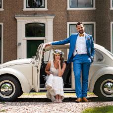Wedding photographer Linda Van den berg (dayofmylife). Photo of 08.02.2017