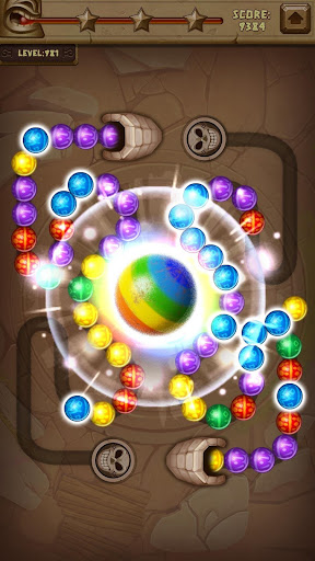 Marble Puzzle filehippodl screenshot 3