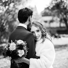Vestuvių fotografas Ekaterina Chumak (KatyaChu). Nuotrauka 03.10.2018