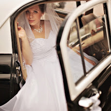 Wedding photographer Ekaterina Sofronova (LadyKaterina77). Photo of 20.02.2013