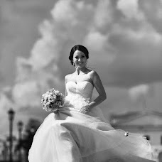 Wedding photographer Semen Konev (semyon). Photo of 27.12.2016