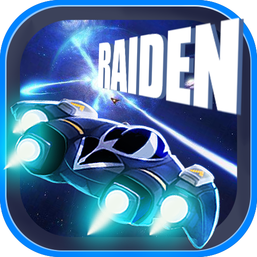 Raiden: The Interstellar Light