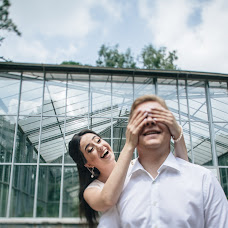 Wedding photographer Mіra Osachuk (miraosachuk). Photo of 12.09.2017