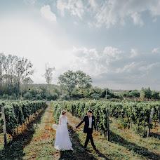 Wedding photographer Zoltan Sirchak (ZoltanSirchak). Photo of 12.09.2018