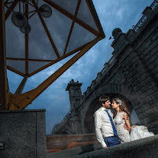 Wedding photographer Vitaliy Kryukov (krjukovit). Photo of 24.06.2013
