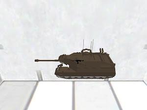 T95 Tank Destroyer